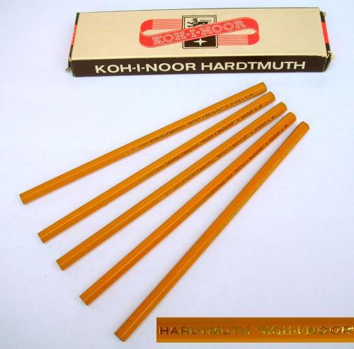KOH-I-NOOR ceruza