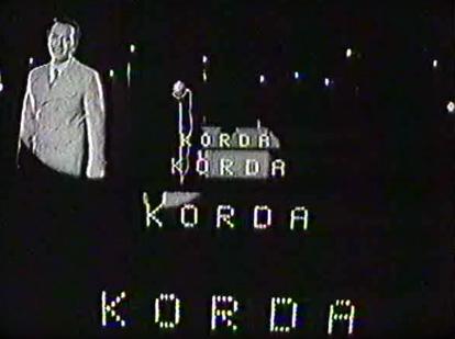 Korda György Show