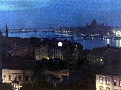 Colorvox - Kossuth-híd BUDAPEST