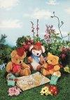 Játékmackók piknikje