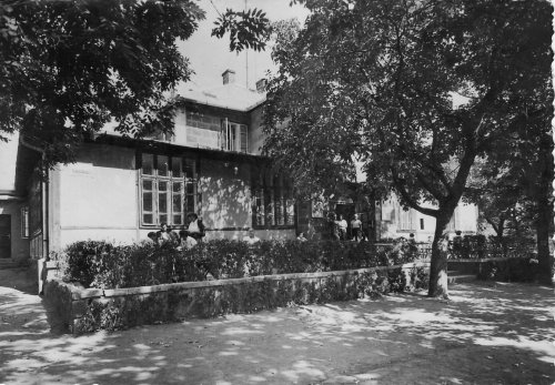 Dobogókő Eötvös Loránd turistaház
