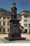 Bonn Beethowen szobra