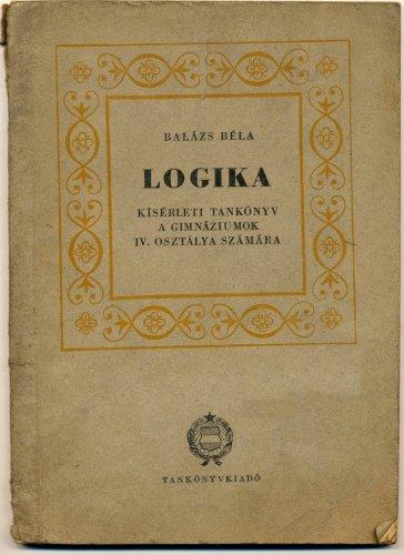 Gimnáziumi tankönyv