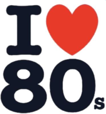 Azok a 80-as évek