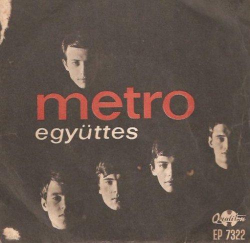 Metró együttes