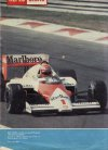 Forma-1 Niki Lauda
