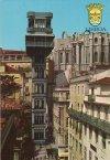 Lisszabon kilátótorony