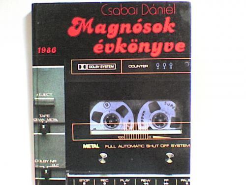 magnósok évkönyve 1986