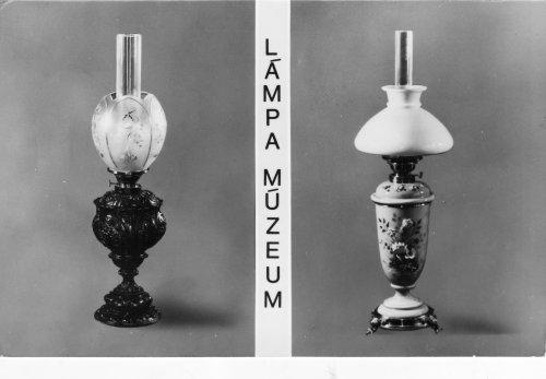 Zsámbék lámpamúzeum
