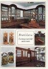 Pozsony Patika múzeum
