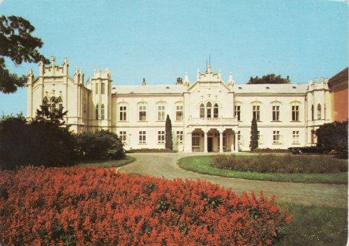 Martonvásár Brunszvik kastély