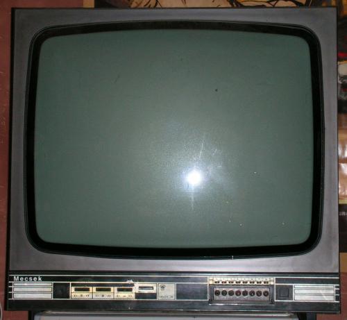 Orion Mecsek televízió