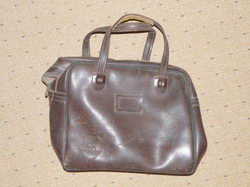 honvédségi táska