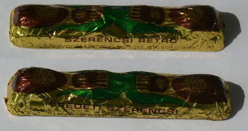 Szerencsi Melódia csokoládé Mi a csoki neve?