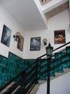 Magyar Elektrotechnikai Múzeum lépcsőháza