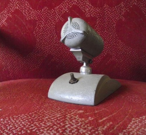 Ez milyen mikrofon lehet?