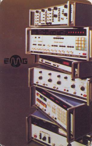 EMG kártyanaptár