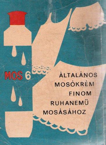 MOS-6 mosószer