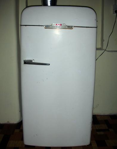 Moszkva hűtőszekrény