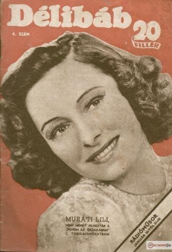 Muráti Lili