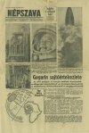 Népszava - 1961. április 16.