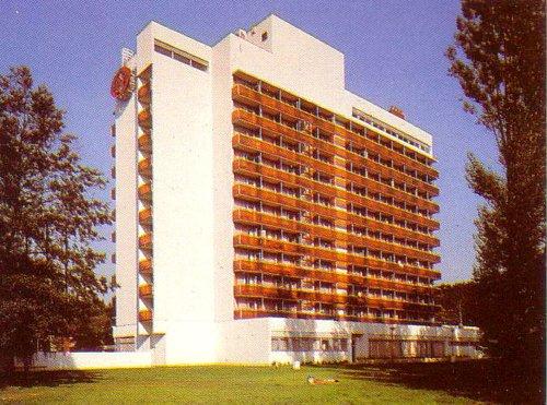 Balatonföldvár Neptun Hotel