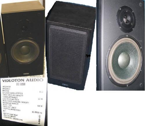 Videoton DB-2228