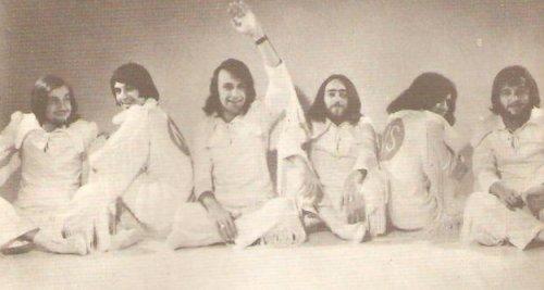 Non Stop együttes