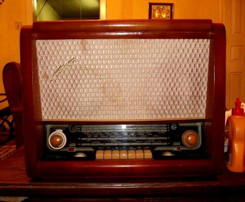 Kométa orosz rádió