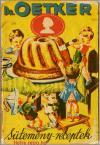 Dr. OETKER sütemény-receptek