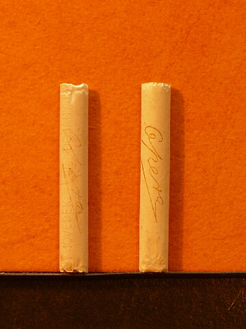 Opera cigaretták