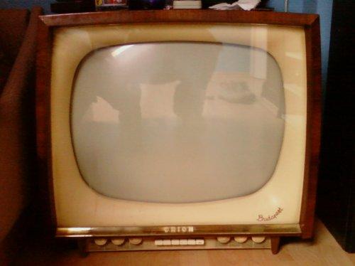 Orion Budapest televízió AT 6110-055