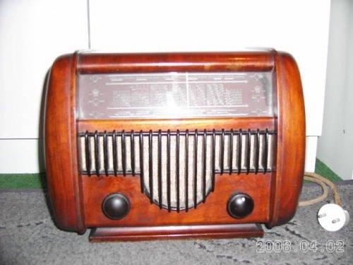 Orion 222 rádió
