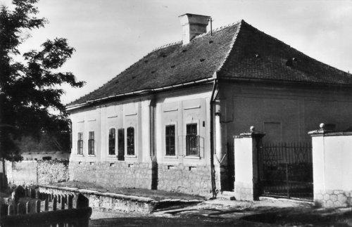Monok Kossuth Lajos szülőháza