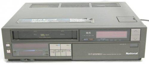 Panasonic videómagnó -  NV-850