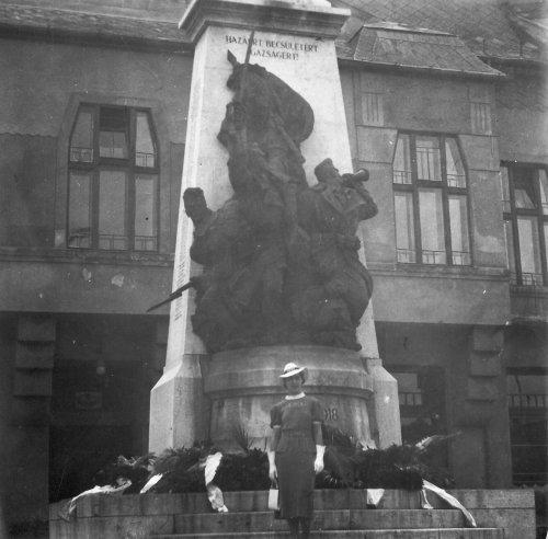 Rákospalota Első világháborús emlékmű