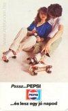 Pepsi-Cola üdítő