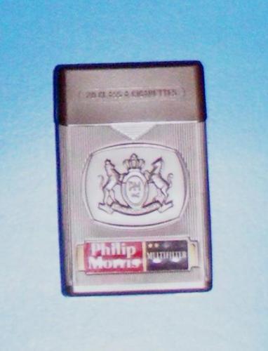 Philip Morris cigaretta