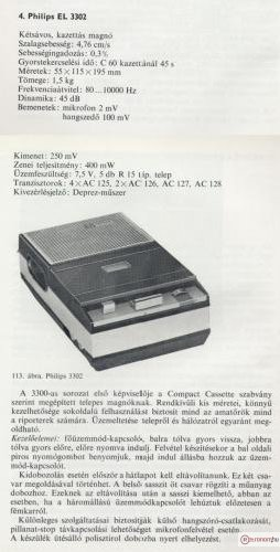 Philips EL3302