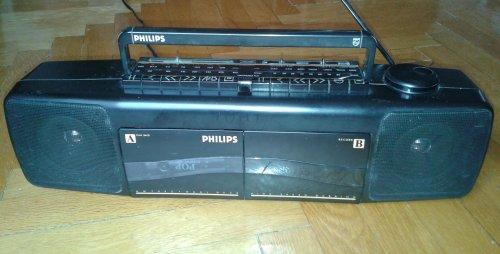 Philips AW 7092