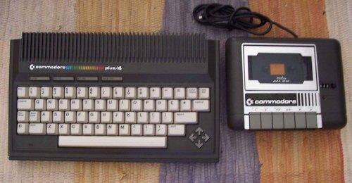 Commodore Plus/4 (264)