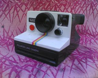Polaroid 1000 fényképezőgép