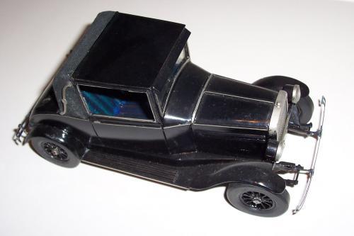 Autó modellek 1890-1970 között ( Pontiac Cabriolet 1925 )