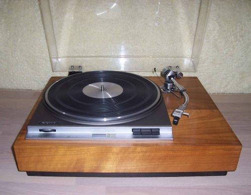 Sony PS-2250 stúdiólemezjátszó SME 3009 S2 hangkarral