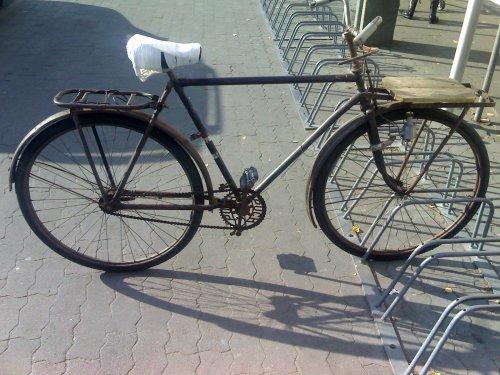 Puch kerékpár