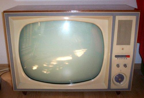 Unitra Topáz televízió