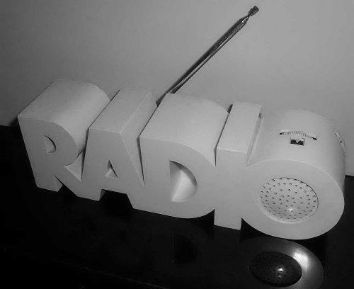 WWF VMR-42 rádió