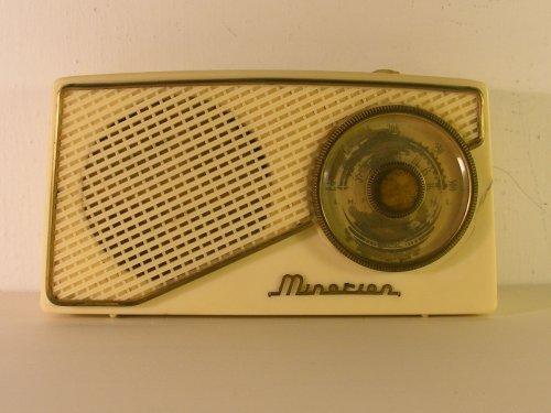 Minorion rádió