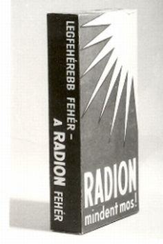 Radion mosópor doboza