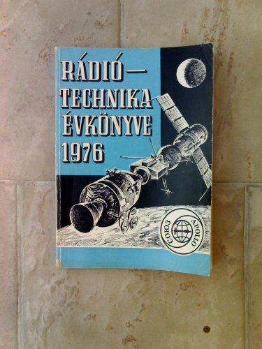 Rádiótechnika Évkönyv